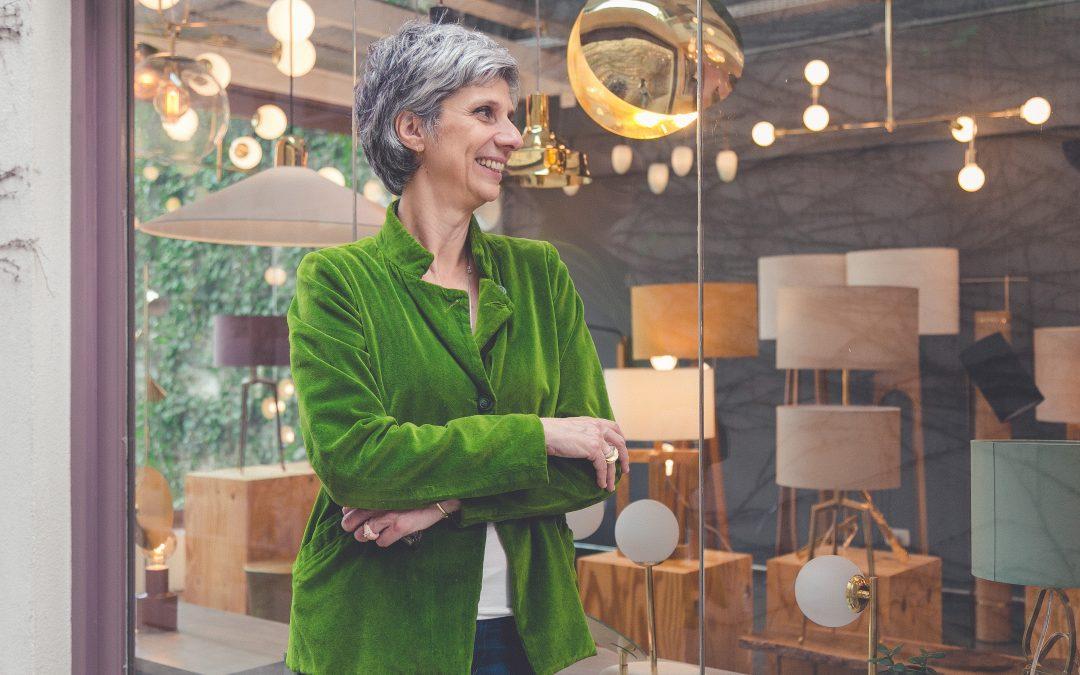 Intuição feminina no design